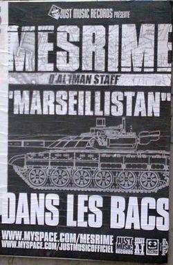 Marseillistan