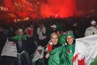 Vive la France algérienne !