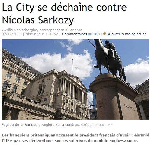 City sarkozy