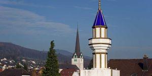 Minaret suisse