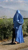Femme-en-burqa