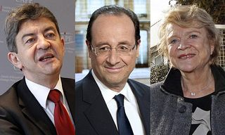 Jean-Luc-Melenchon-Francois-Hollande-et-Eva-Joly-600x360