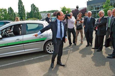 Ce manche d'Hollande