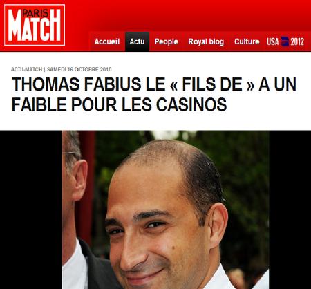 Thomas Fabius