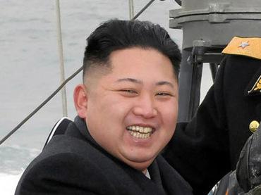Kim-Jung-Un